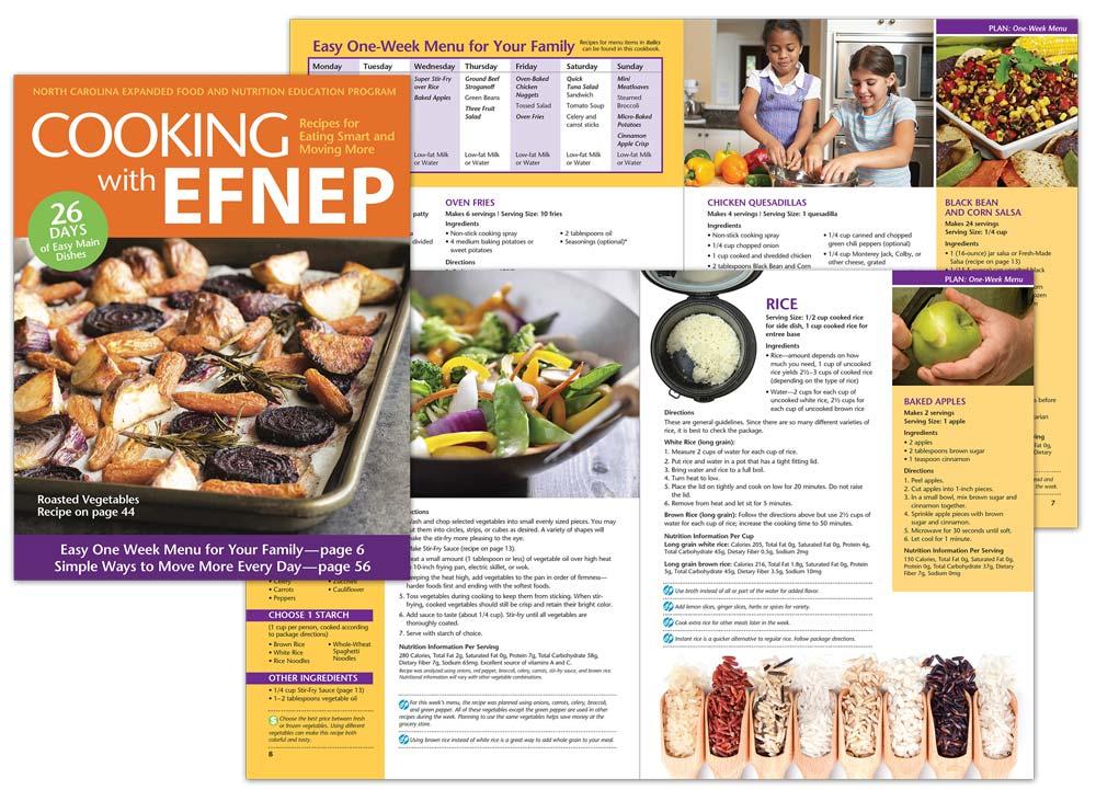 Cookbook order form