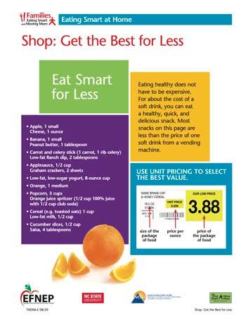 EFNEP_Handout-Shop_Best_for_Less