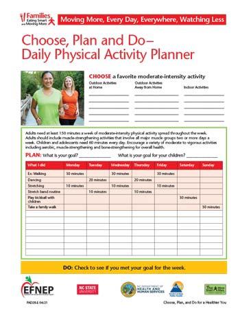 EFNEP_Handout-Choose_Plan_Do