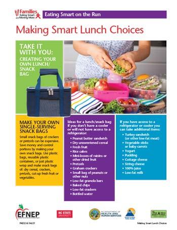 EFNEP_Handout-Smart_Lunch