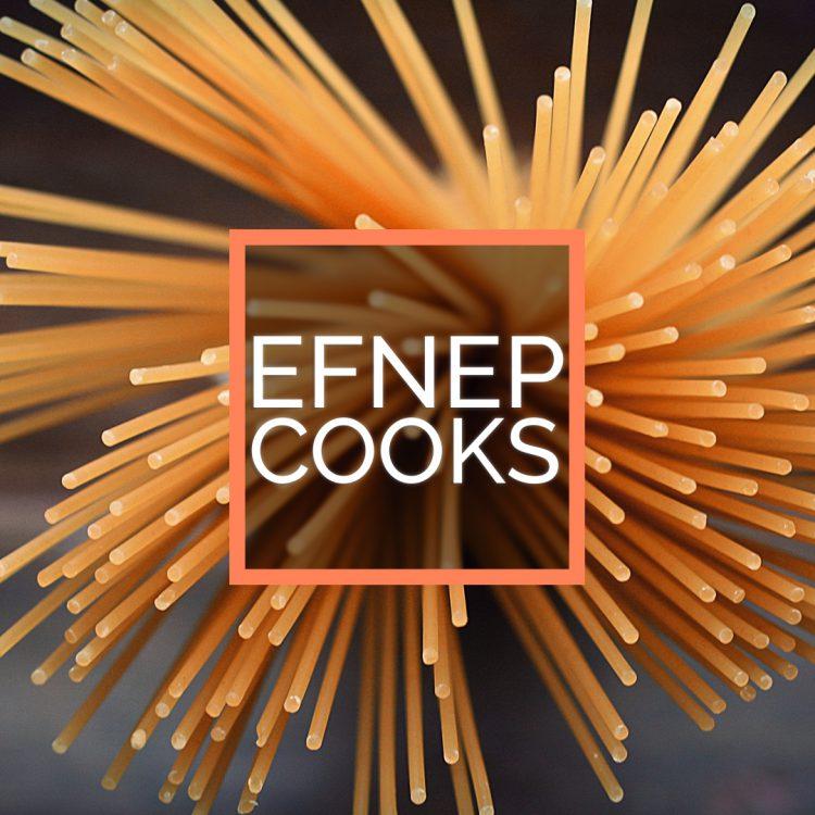 EFNEP cooks spaghetti