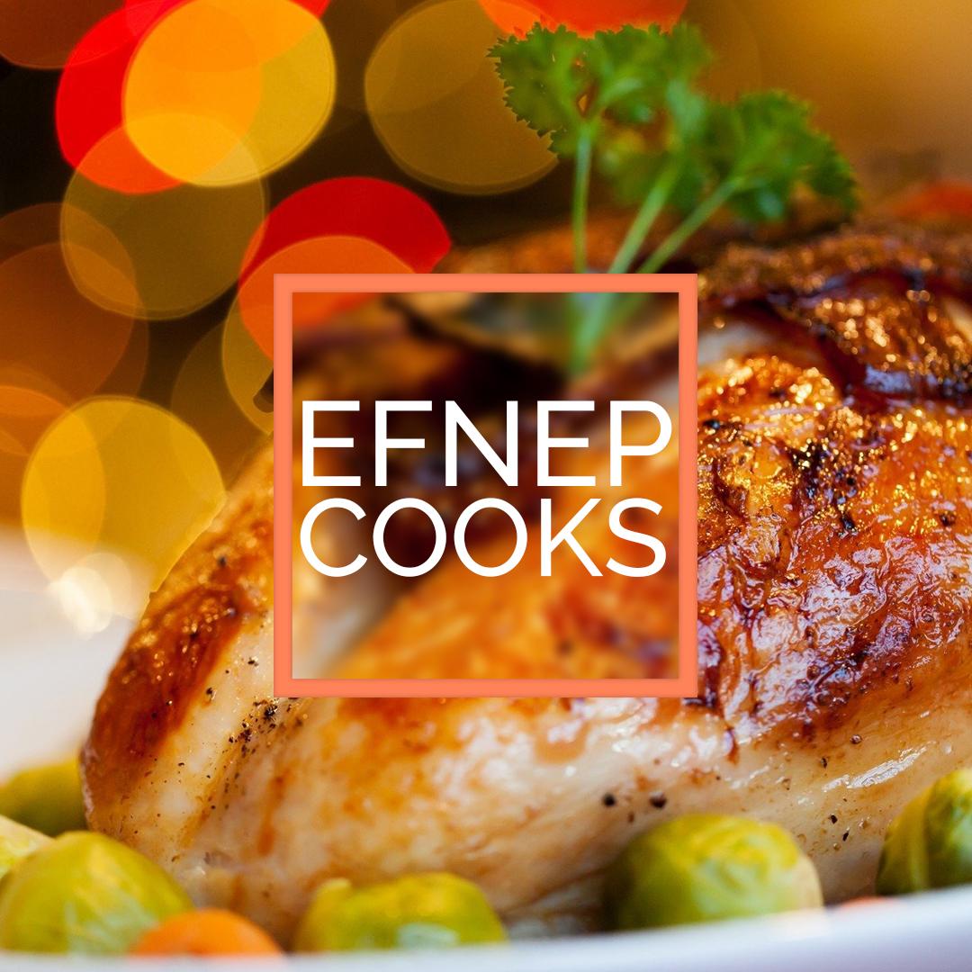 EFNEP cooks logo